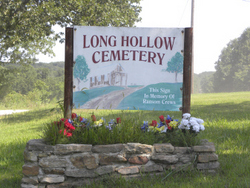 Long Hollow Cemetery