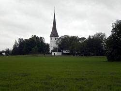 Kaga kyrkogård (Kaga Churchyard)