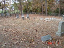 Andrews and Aters Cemetery