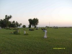 Lasita Cemetery