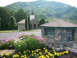 Elk Valley Baptist Church Cemetery