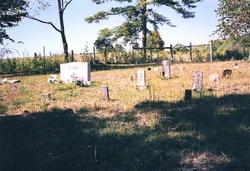 Sparks Cemetery #2