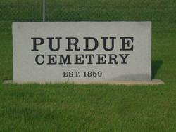 Purdue Cemetery