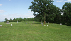 Straight River Township Cemetery