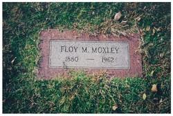 Florence Mae <I>Ballew</I> Moxley