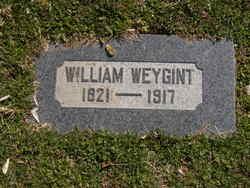 William Weygint