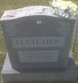 Randolph Tasel Fletcher