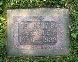 Dorothy Bell Arnold