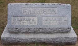 Abraham L Garrison