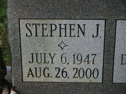 Stephen Joseph Hahn