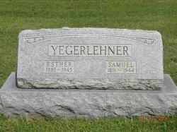 Samuel Albert Yegerlehner