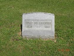 David Yegerlehner