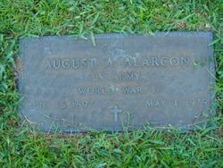 August Andrew Alarcon