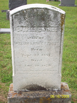 Charles Owings Frost