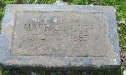 Mark C. Acuff