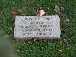 Louis Joshua Brooks