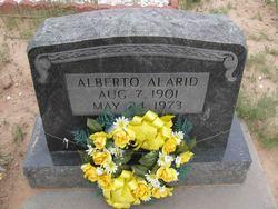 Alberto Alarid