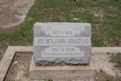 Joseph Benjamin Armistead