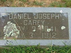 Daniel Joseph Carey