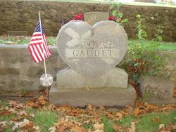 Mary Bernadette <I>Gallant</I> Gaudet
