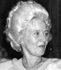 Ruth Inez <I>Patton</I> McGarry