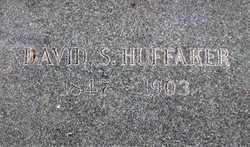 David Simpson Huffaker