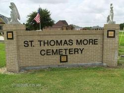 Saint Thomas More Cemetery