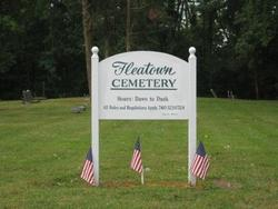 Fleatown Cemetery