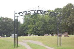 Tyro Cemetery