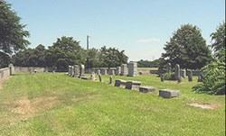 Jewett-Smith Cemetery