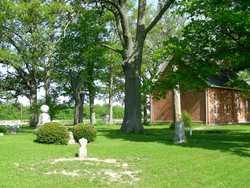 Marquardt Lutheran Cemetery