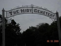 Hidy Cemetery