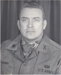 Colonel Don Ladner