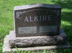 Lena G. <I>Perkins</I> Alkire