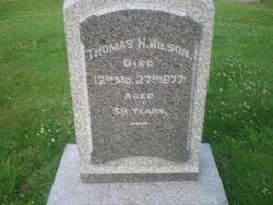 Thomas Hopkins Wilson