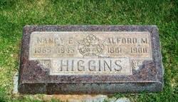 Alford Moroni Higgins