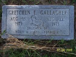 Gretchen Eileen Gallagher