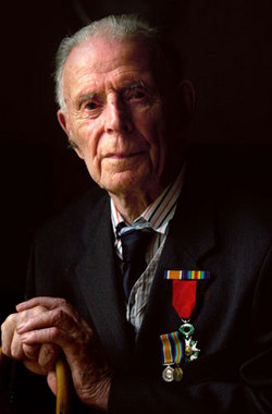 "Henry John ""Harry"" Patch"