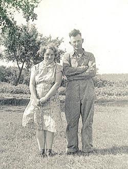 Eugene Garland Cobb