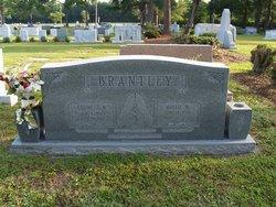 Mollie B. <I>Williams</I> Brantley