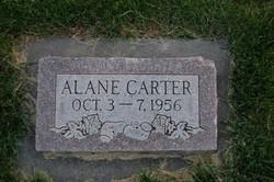 Alane Carter