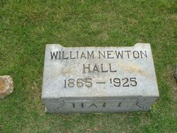 William Newton Hall