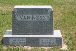 Earley B. Van Ness
