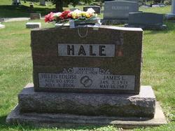 James L Hale