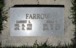 Emma Maria <I>Snelling</I> Farrow
