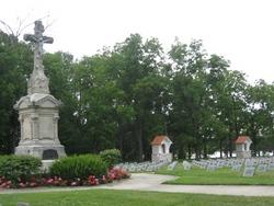 Saint Charles Center Cemetery