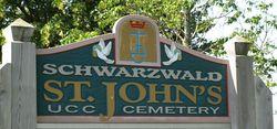 Saint Johns UCC Cemetery