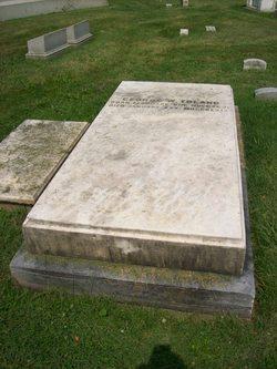 George Washington Toland