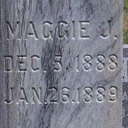 Maggie J. Byars