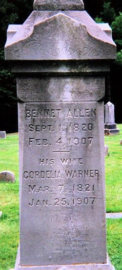 Bennett Allen